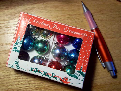 tiny-balls