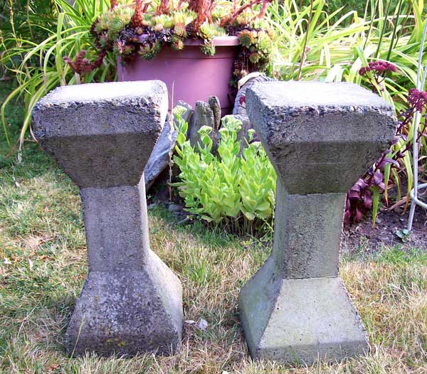 cement-pilars