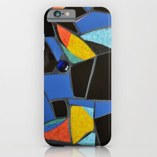 Toucan phone case Society6 by summerhouseart.com