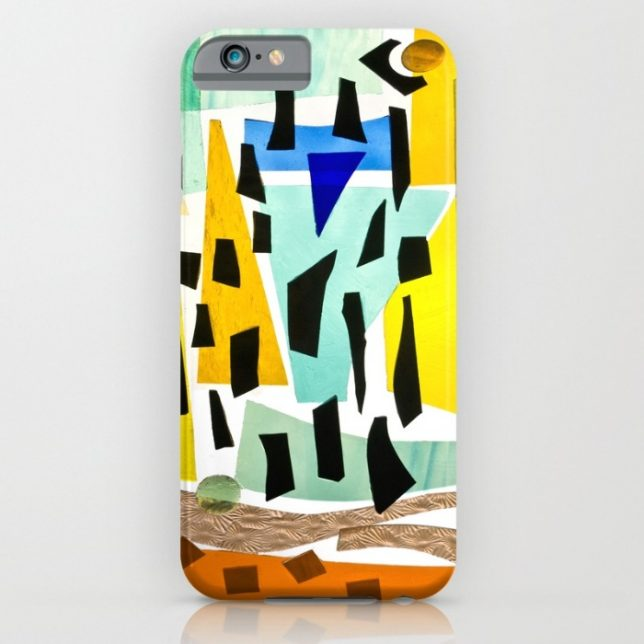 Society6, iphone case, summerhouseart.com