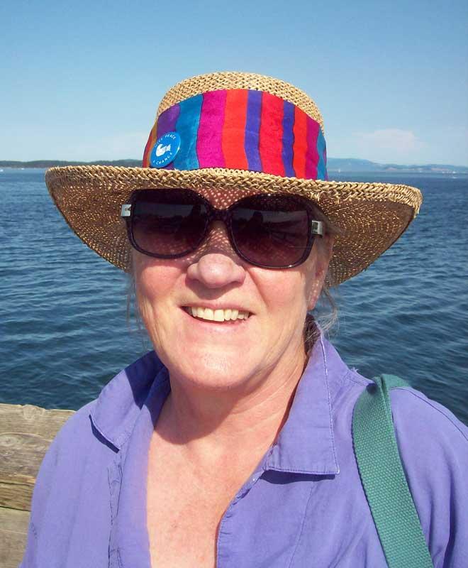 Helen Bushell, artist, summerhouseart.com