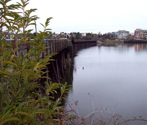 side-trestle