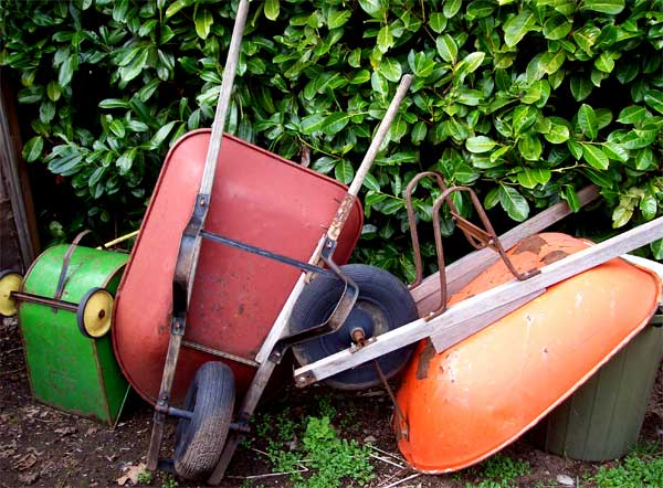 wheelbarrow-collection