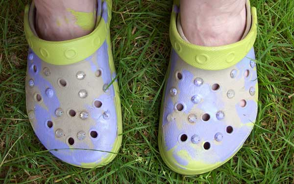 shoes-a-little-painted