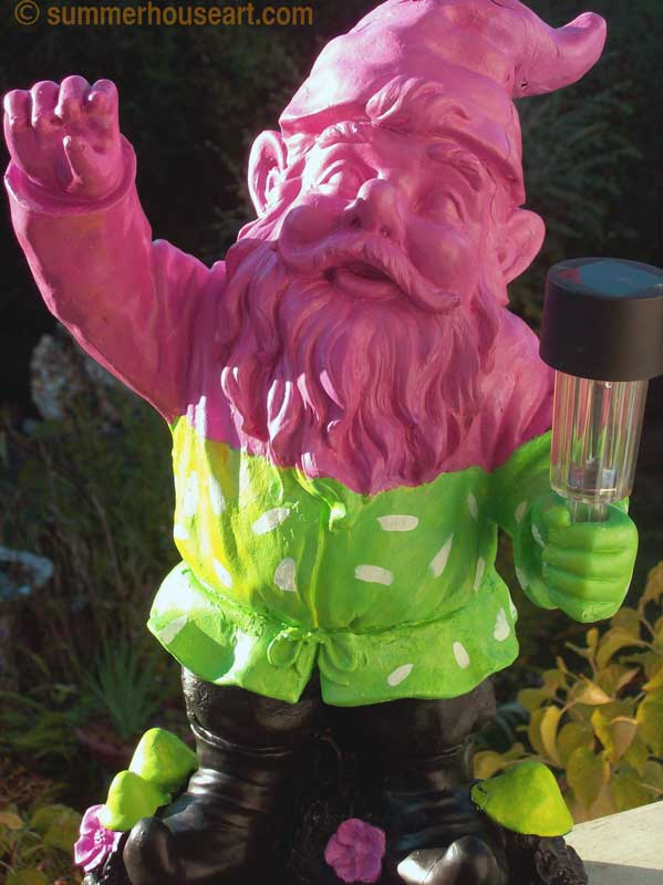 gnome-close-up