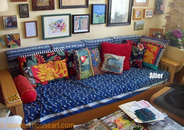 New Daybed, summerhouseart.com